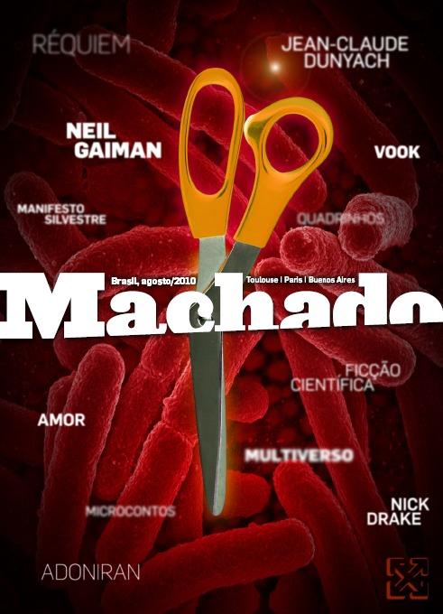 Revista Machado - 1